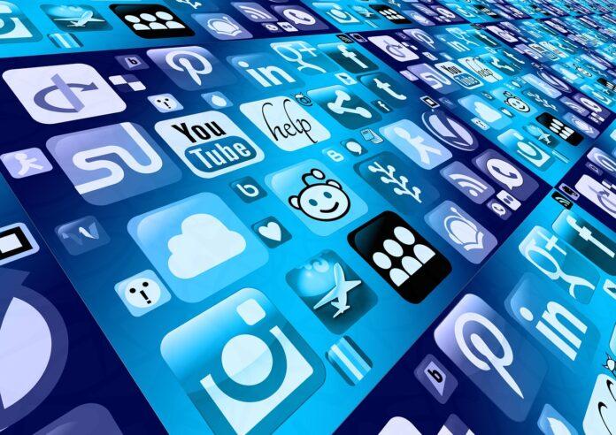 Socialt medie